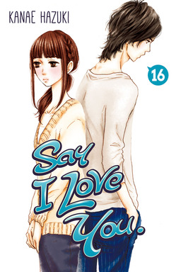 Say I Love You. 16
