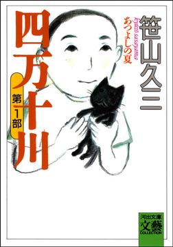 四万十川 あつよしの夏-電子書籍