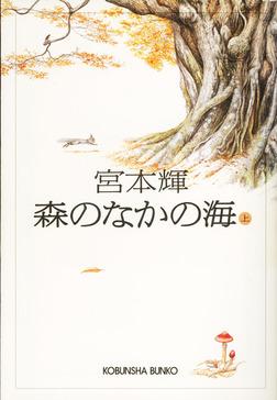 森のなかの海(上)-電子書籍
