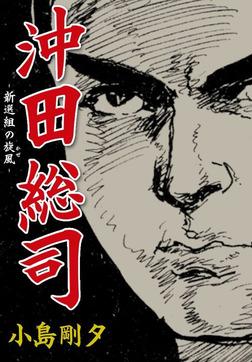 沖田総司 新選組の旋風-電子書籍