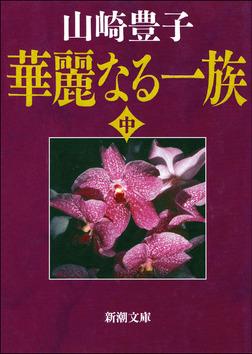 華麗なる一族(中)-電子書籍