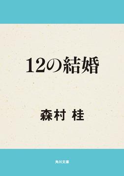 12の結婚-電子書籍