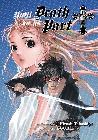 Until Death Do Us Part, Vol. 2