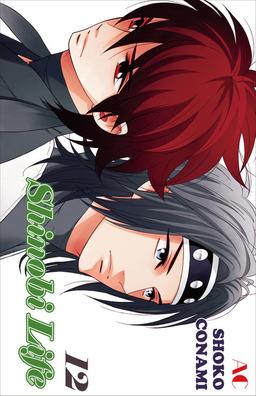 Shinobi Life, Volume 12