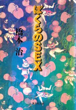 ぼくらのSEX-電子書籍