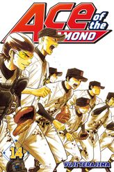 Ace of the Diamond Volume 14