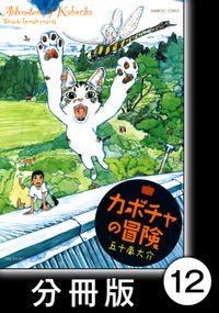 カボチャの冒険【分冊版】 猫の手