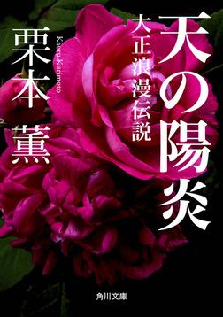 天の陽炎 -大正浪漫伝説--電子書籍