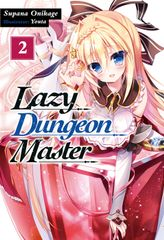 Lazy Dungeon Master: Volume 2