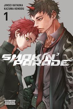 Smokin' Parade, Vol. 1