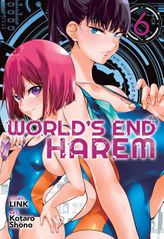 World's End Harem Vol. 6