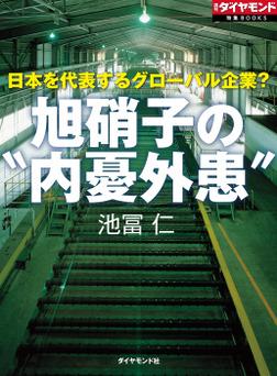 """旭硝子の""""内憂外患""""-電子書籍"""