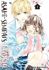 Asahi-sempai's Favorite 7