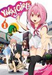 Yokai Girls Vol. 1