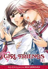 Girl Friends Vol. 1