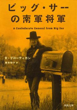 ビッグ・サーの南軍将軍-電子書籍