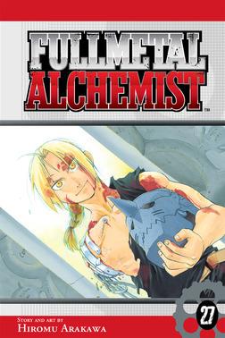 Fullmetal Alchemist, Vol. 27-電子書籍