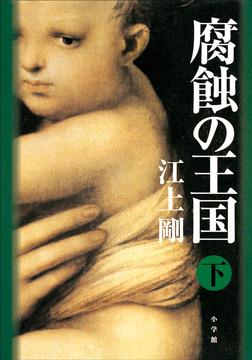 腐蝕の王国(下)-電子書籍