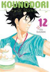 Kounodori: Dr. Stork 12
