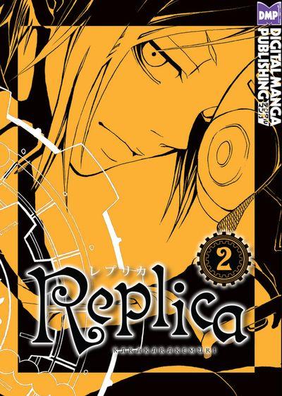 Replica Vol.2