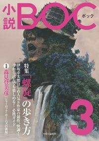 小説 BOC 3