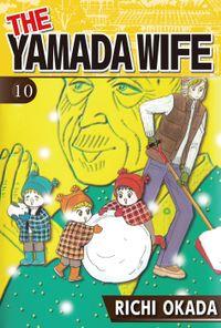 THE YAMADA WIFE, Volume 10