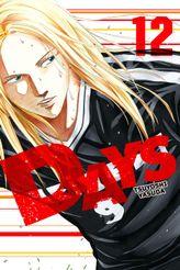 DAYS Volume 12