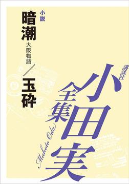 暗潮/玉砕 【小田実全集】-電子書籍