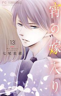 宵の嫁入り【マイクロ】(13)