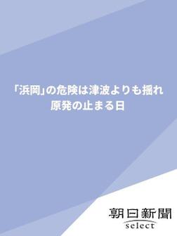 「浜岡」の危険は津波よりも揺れ  原発の止まる日-電子書籍