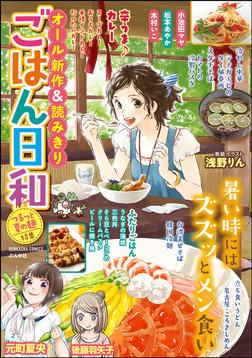 ごはん日和つるっと夏の麺 Vol.6-電子書籍