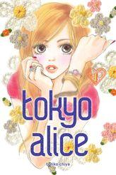 Tokyo Alice Volum 1
