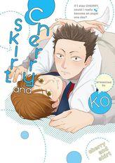 Cherry and Skirt (Yaoi Manga), Volume 1