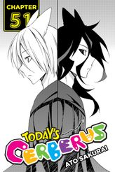 Today's Cerberus, Chapter 51