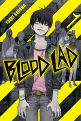 Blood Lad, Vol. 1