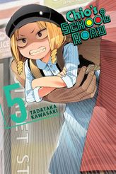 Chio's School Road, Vol. 5
