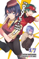 The Devil Is a Part-Timer!, Vol. 17