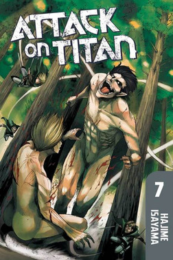 Attack on Titan 7-電子書籍