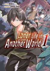 Loner Life in Another World Vol. 1