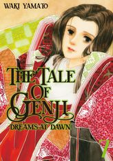 The Tale of Genji: Dreams at Dawn 7