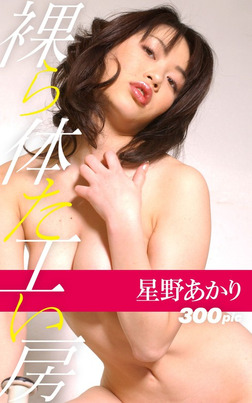 裸体工房【星野あかり】-電子書籍