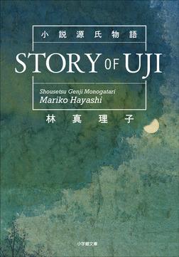 小説源氏物語 STORY OF UJI-電子書籍
