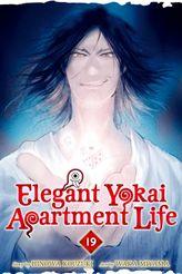 Elegant Yokai Apartment Life 19