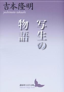 写生の物語-電子書籍