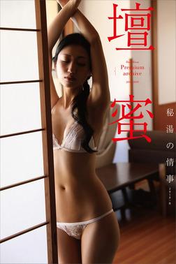 壇蜜 秘湯の情事 2011ー2019 Premium archive デジタル写真集-電子書籍