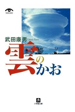 雲のかお(小学館文庫)-電子書籍