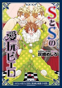 SとSの愛玩ピエロ3-電子書籍