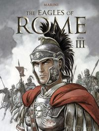 The Eagles of Rome - Book III