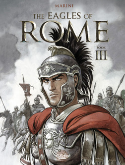 The Eagles of Rome - Book III-電子書籍