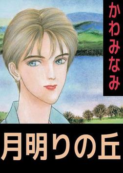 月明りの丘-電子書籍